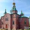 Вознесенский Собор города Михайловска