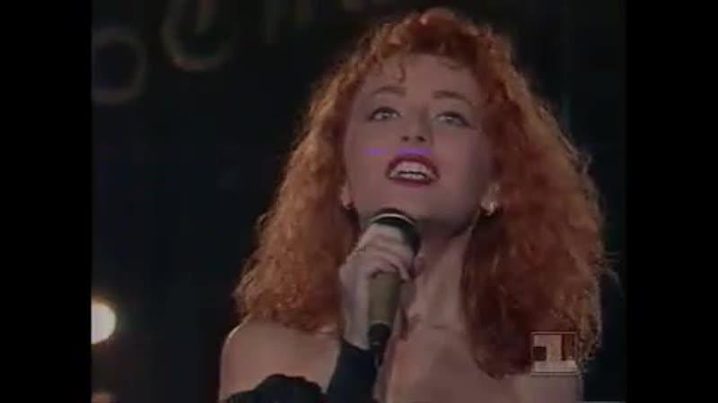 (staroetv.su) Анжелика Варум - Good Bye, Мой Мальчик (1 канал Останкино, 1992)