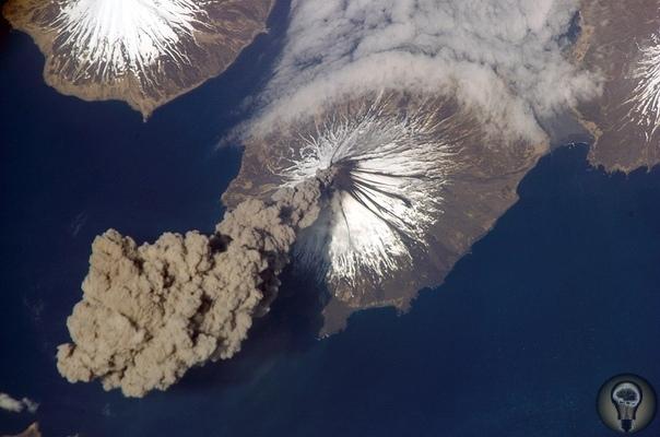 Тихоокеанское огненное кольцо: что это такое и почему вам нужно о нем знать