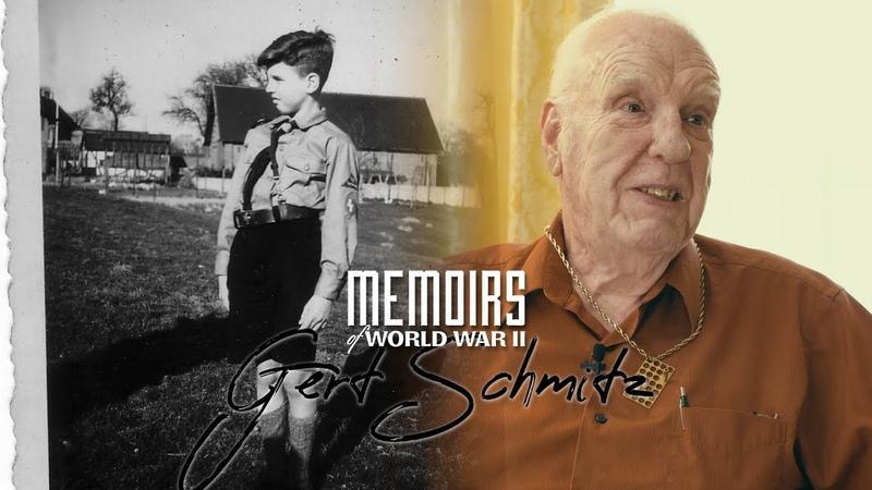 German Soldier Remembers WW2   Memoirs Of WWII 15