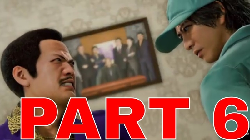 Judgment (PS4) Gameplay Walkthrough Part 6 - Chapter 1 Three Blind Mice