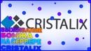 Выживание Бомжа в России на сервере Cristalix