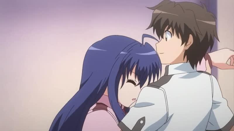 Mesu Nochi Torare OVA 02 Rus hentai Anime Ecchi яой юри хентаю лоли косплей lolicon Этти Аниме loli