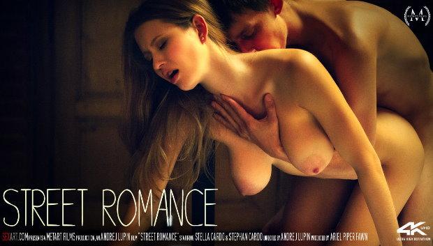 SexArt - Street Romance