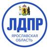 ЛДПР — Ярославская область