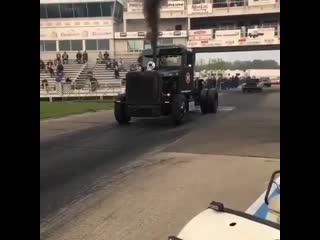 Crazy truck 😈