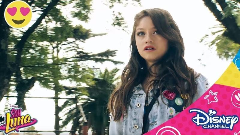 Chanson: Vives en mi | Soy Luna | Disney Channel BE