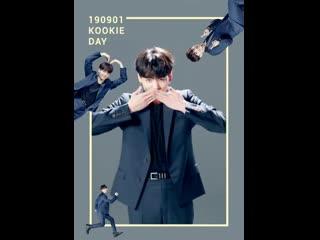0901 - happy birthday - golden baby - jung kook - jk