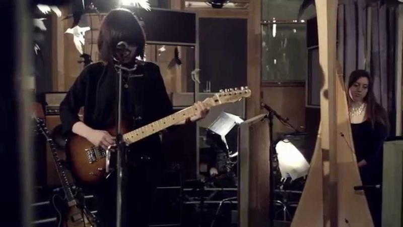 Daughter - Tomorrow (Live @ Air Studios)