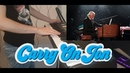 Ritchie Blackmore Carry On… Jon Cover In Memory Jon Lord
