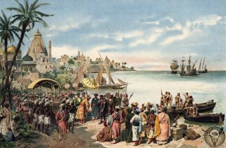 Васко да Гама: кровавый колонизатор и открыватель новых земель