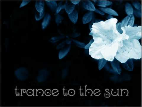 Trance to the Sun · The Thinner the Air