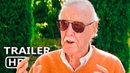 MADNESS IN THE METHOD Official Trailer 2019 Stan Lee Comedy Movie HD