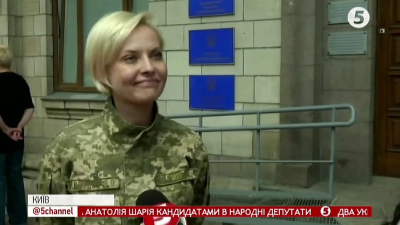 Нацрада поновила мовлення Армія FM на Донбасі та в Криму / включення