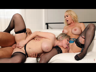 [bang] brandi love, dee williams - share each other and a thick cock newporn2019