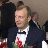 Анкета Олег Студнев