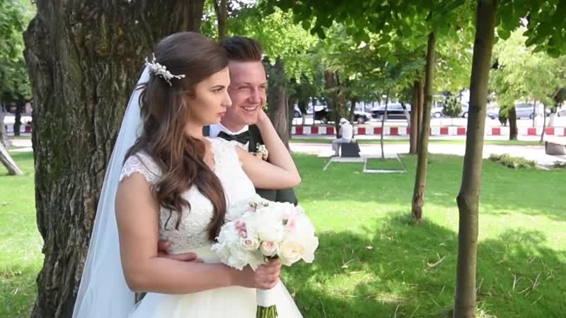 Наша Свадьба Новый 2019 MCM Ринат Шакиров Проект Николая Филатова