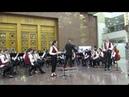Блиц-видео и слайд-шоу Концерта оркестров города Кфар-Саба (Израиль) в Музее Победы 16 июля, 2019г