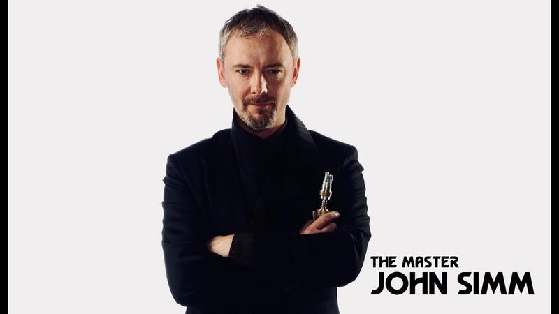 Doctor Who | The Master | John Simm