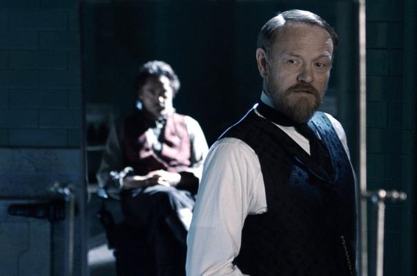 Слух: Мориарти может вернуться в «Шерлоке Холмсе 3»