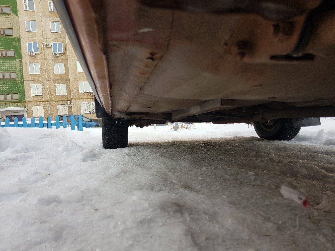 Купить(обмен) Ваз 2105  1997г ГАЗ+бензин 3 | Объявления Орска и Новотроицка №1268