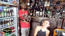 Vintage Car Tattoo Shop Pattaya Thailand