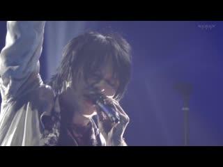BUCK-TICK Live 2019「ロクス・ソルスの獣たち」Tour 'Locus Solus no Kemonotachi' 2019.05.26 at Makuhari Messe, Chiba, Japan