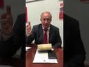 Валерий Рашкин о снятии с выборов оппозиции и паническом страхе правящими офшорными властями россиян
