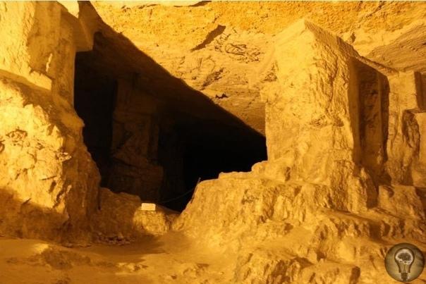 Пещера Седекии: секретный грот Иерусалима и место паломничества масонов
