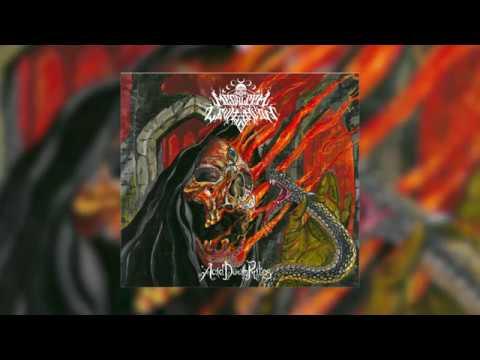 Megalith Levitation-Acid Doom Rites (Album Promo)