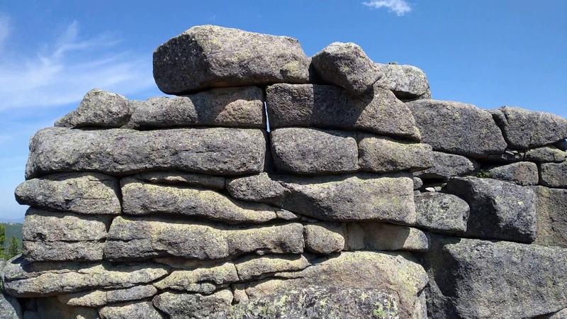 Sayany megalith 3