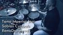 Tama Imperialstar - Nunu Racris