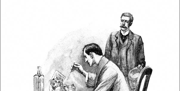 ЛИЧНАЯ ЖИЗНЬ ШЕРЛОКА ХОЛМСА: Как литературный герой вырвался из книг в реальную жизнь