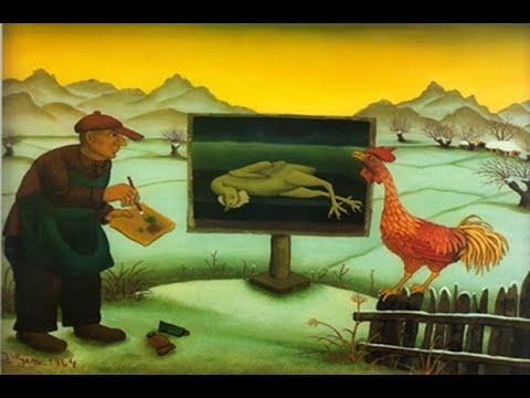 Знаки. Зеленая Тара. Год Огненного Петуха. Зеленка и утка Навального. 29.04.17