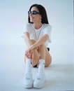 Кристина Саркисян фотография #1