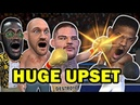 Anthony Joshua lost his belts in a HUGE UPSET to the new Heavyweight Champion Andy Ruiz Jr
