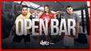 Open Bar - Parangolé | FitDance SWAG (Choreography) Dance Video