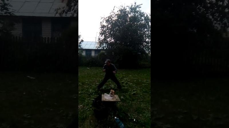 Нинзя с Кемерово