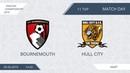 AFL19. England. Championship. Day 11. Bournemouth - Hull City