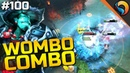 DOTA 2 WOMBO COMBO Ep 100