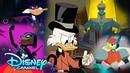 Season 2 Sneak Peek! Comic-Con 2019 DuckTales Disney Channel