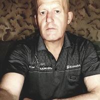 Анкета Олег Дёмин