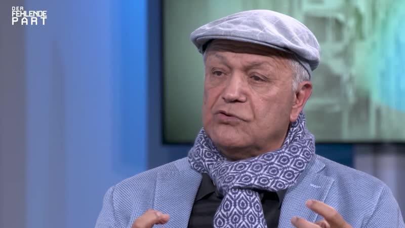 Die USA brechen das Völkerrecht Iran Experte Prof Mohssen Massarrat
