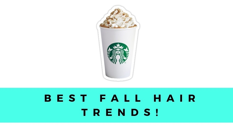 14 FALL HAIR TRENDS 2019 All the EASY bobs lobs and accessories. Zendaya Kristen Ess and more!
