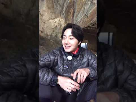 Jung Il-woo(정일우) Instagram Live | June 26, 2019