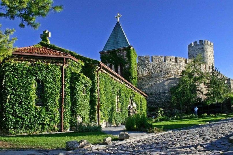 Сербия - красивая страна!