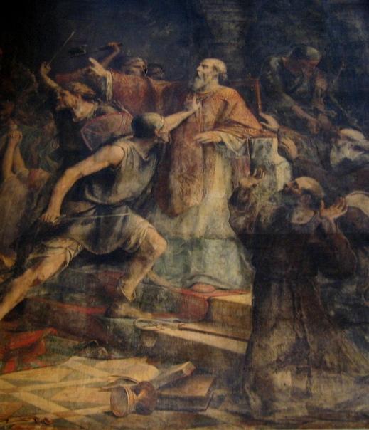 Взятие Нанта (843)