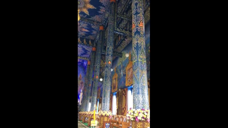 Temple Chiang Rai