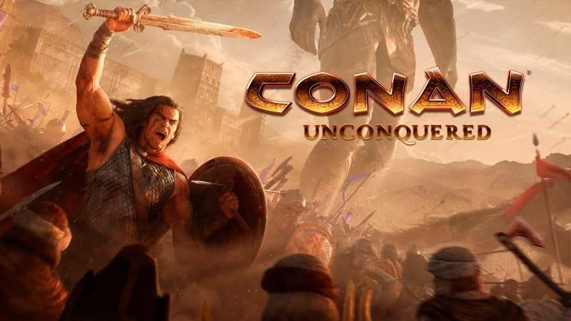 Conan Unconquered Xbox One