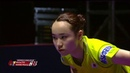 Wang Manyu vs Mima Ito 2019 ITTF Korea Open Highlights 1 4